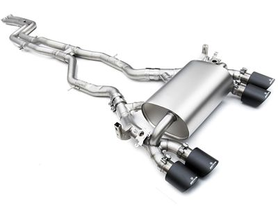 Remus - Sport Full Exhaust System - BMW F8X M3 & M4