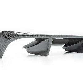 RKP E90 M3 GT Carbon Rear Diffuser - Race
