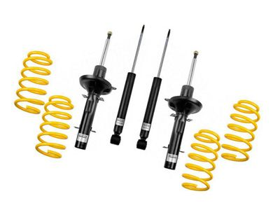 ST Suspensions - Sport Suspension Kit - BMW E46 3-Series