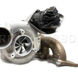 Pure Turbos - 800 Turbo Upgrade - BMW B58 G-Series