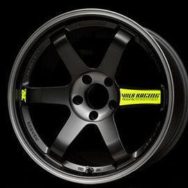 Volk - TE37SL Black Edition Wheel Set