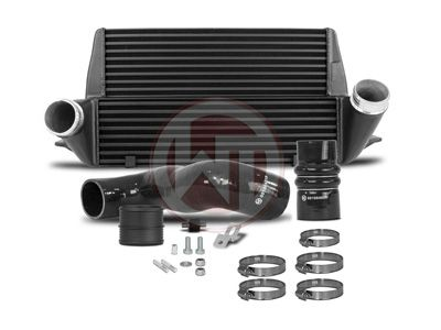 Wagner Tuning - Competition Intercooler Kit EVO 3 - BMW E82 - E93