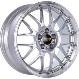 BMW E46 3-Series RS-GT Wheel Set (19 - Inch Tuner Fitment) (Front=Rear)