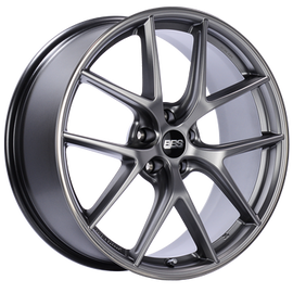 BMW F10 5-Series / F25 X3 / F26 X4 Drive CI-R Wheel Set (20 - Inch Standard Fitment) (Front = Rear)