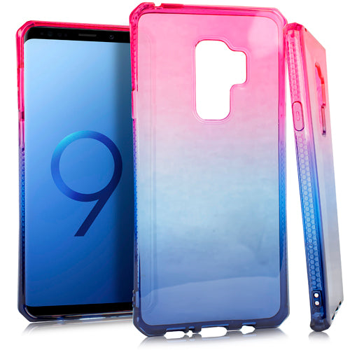save off 3c240 40c2c Samsung Galaxy S9 Plus Popsicle Case Blue