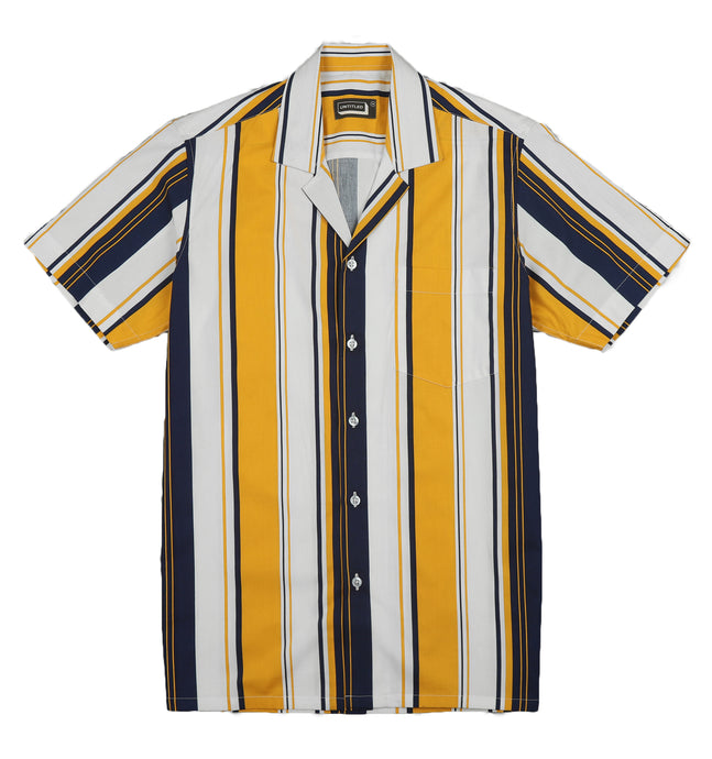 IKEA stripes shirt