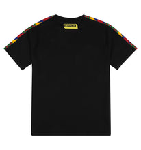 Load image into Gallery viewer, 'Kente' Shoulder tee