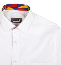 Load image into Gallery viewer, 'Kente' Shirt