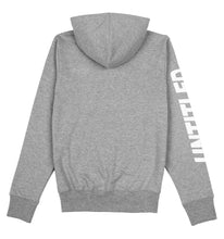 Load image into Gallery viewer, Chaser Grey hoodie