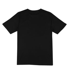 Sunday tee Black