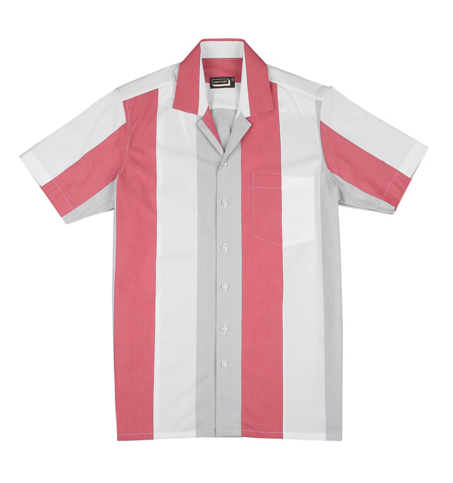 Cassata stripes shirt