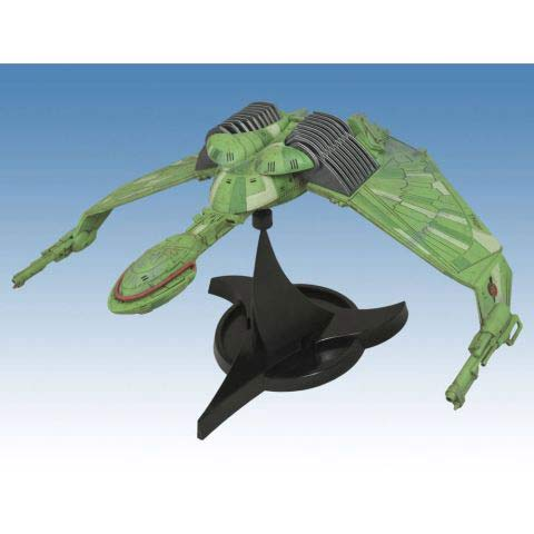 STAR TREK STARSHIP LEGENDS: KLINGON BIRD-OF-PREY ELCTRONIC STARSHIP | BD Cosmos