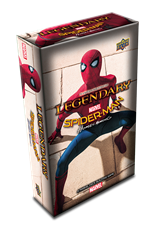 MARVEL LEGENDARY: SPIDER-MAN HOMECOMING EXPANSION | BD Cosmos