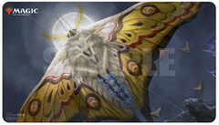 PLAYMAT MTG IKORIA LAIR OF BEHEMOTHS | BD Cosmos