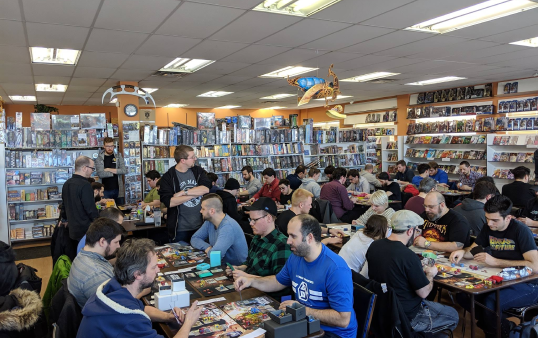 L5R Bi-Monthly Tournament  ticket
