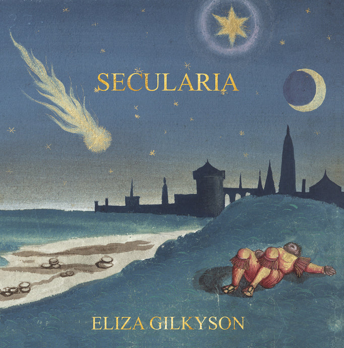 SECULARIA Limited Edition Vinyl