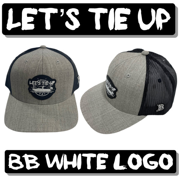 LTU Heather Trucker Hat