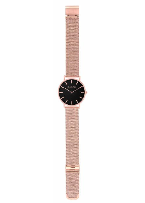 CLASSIC - MESH OR ROSE / ROSE GOLD | BCL10004-803