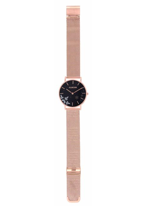 HAPPY - MESH ROSE GOLD / MULTICOLORE | BCL10034-041