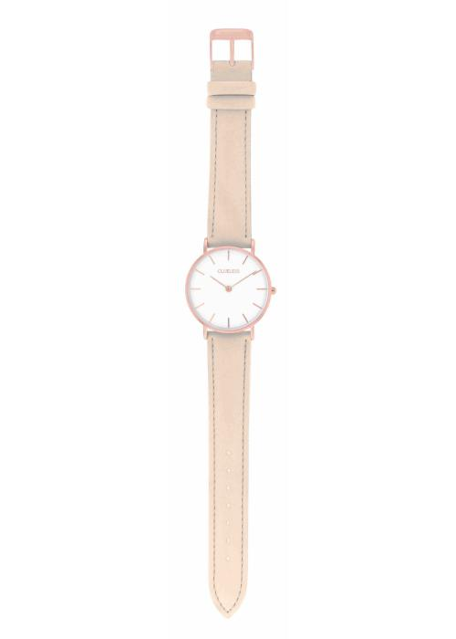 MINI - CUIR NUDE / ROSE GOLD | BCL10102-811