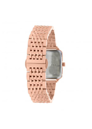 COFFRETSFEMMES - MESH  OR ROSE /  ROSE | BCL10240-803
