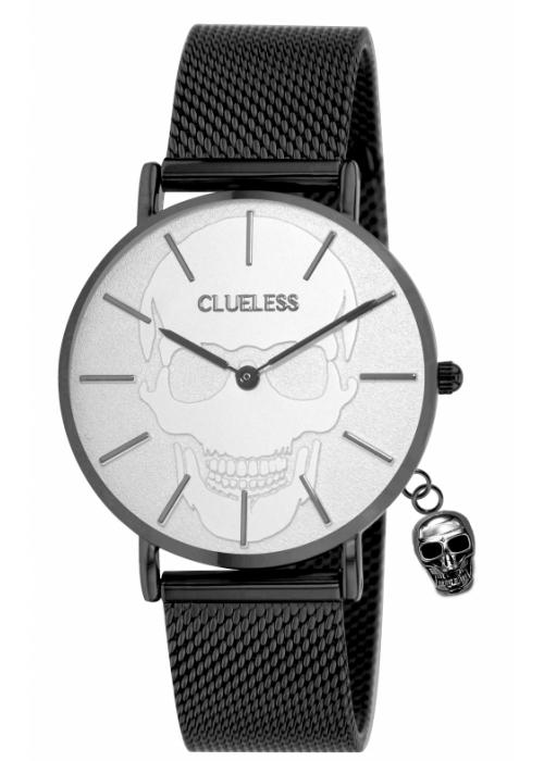 Clueless Montre Femme - Collection - Charming Mesh Noir | BCL10224 018