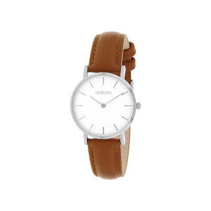 Clueless Montre Femme - Collection Mini - Cuir - Cadran | BCL10102-206