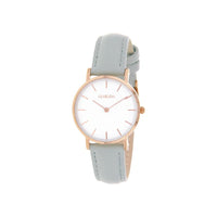 Clueless Montre Femme - Collection Mini - Cuir - Cadran | BCL10102-813