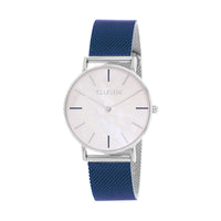 CLUELESS Montre Femme - Collection Grace - Mesh Bicolor | BCL10174-208