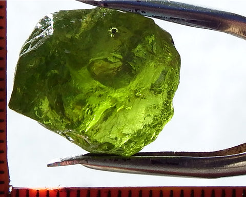 Peridot -  Chinese/Afghanistan - 21.07 cts - Ref. PR-37