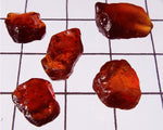 Spessartite Garnet - Total weight 29.59 cts Ref. MP/1