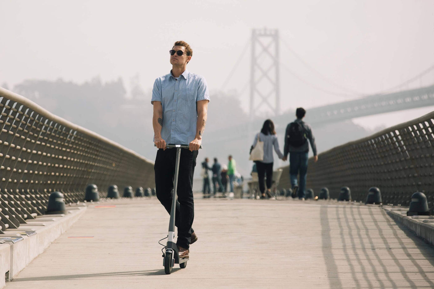 Love or Hate: 9 Studies Show What People Actually Think About Electric Scooters
