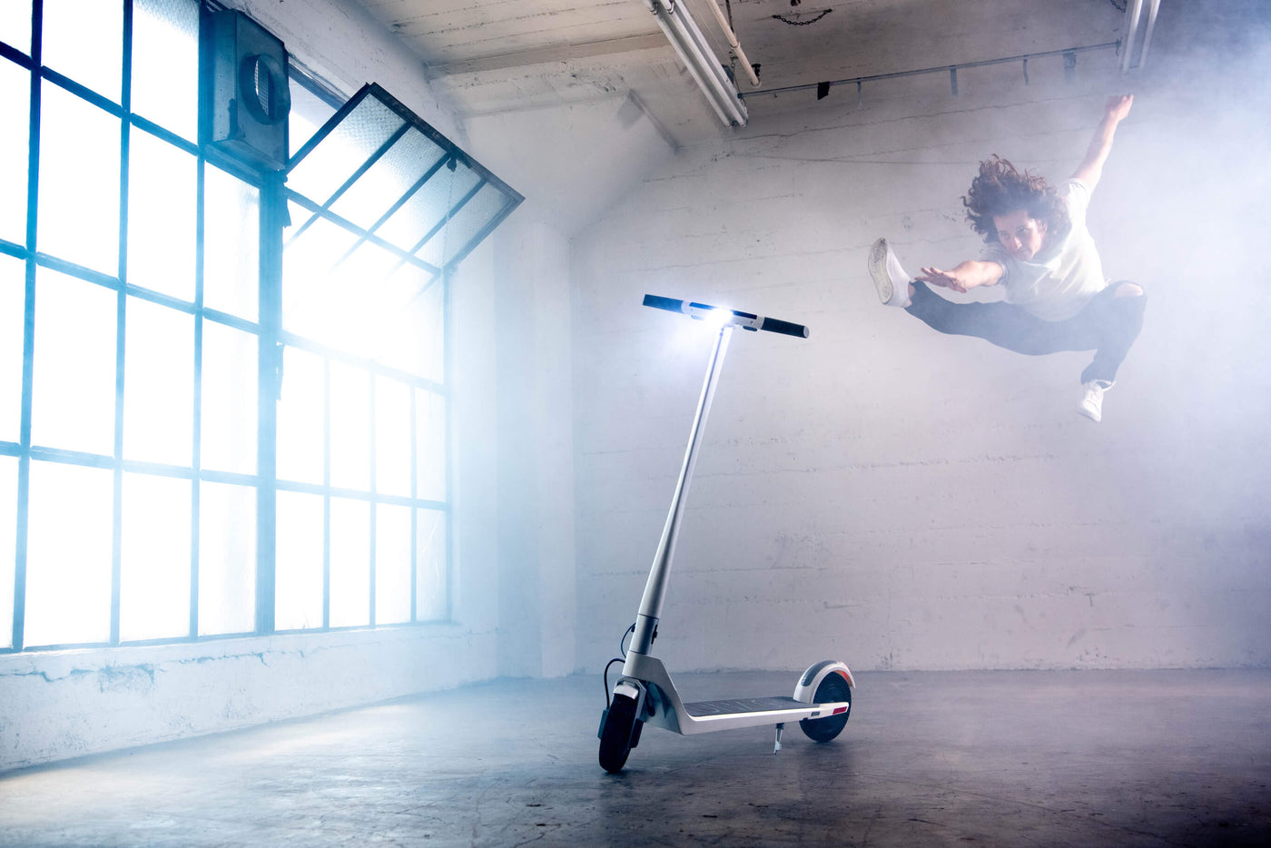 The World's Fastest Electric Scooters in 2021