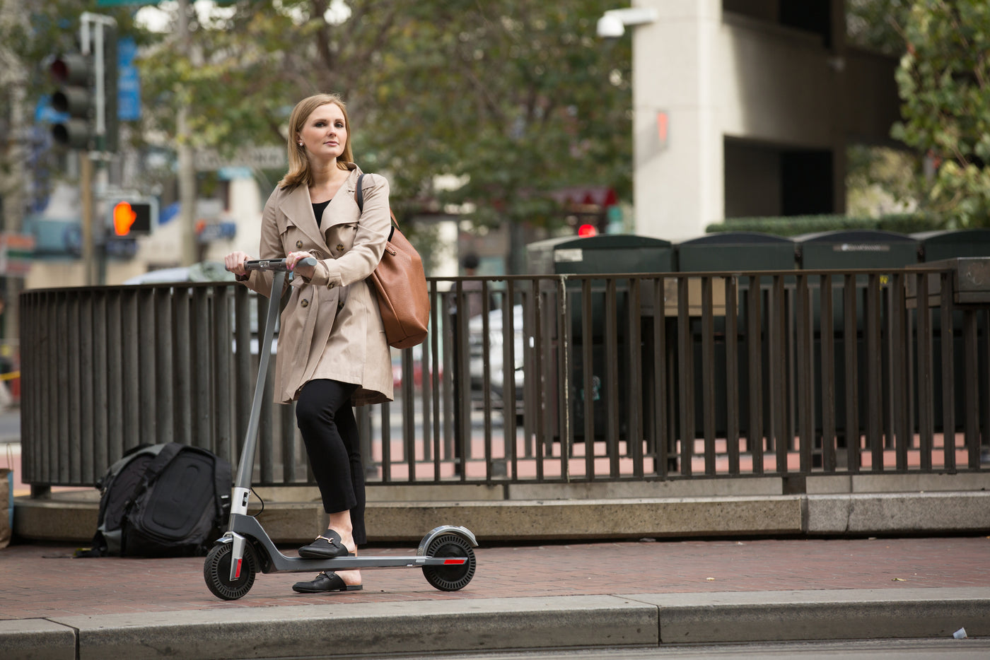 Do You Need a License to Ride an Electric Scooter?
