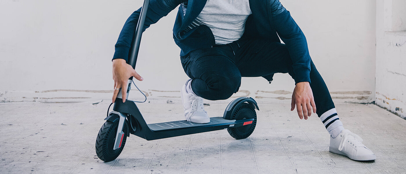 Why Electric Scooters Are a Must Have for Commuters