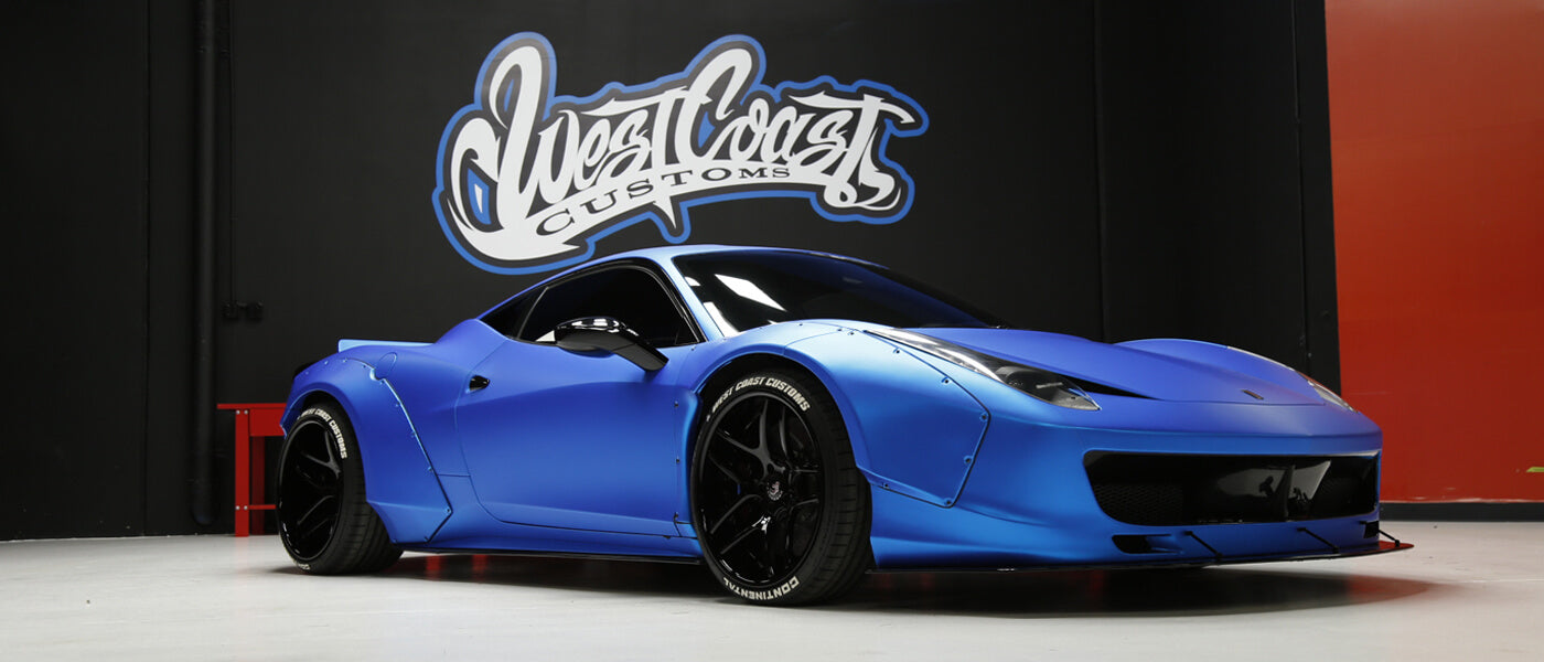 Unagi X West Coast Customs: Ride A Work Of Art