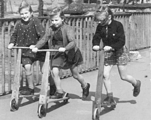children-wood-scooters-history
