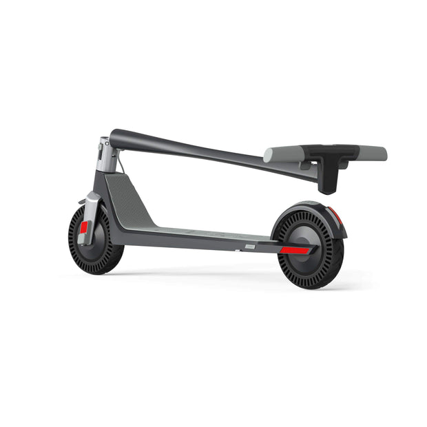 Unagi Scooter Matte Black 01