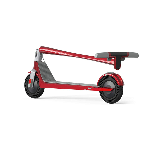 Scarlet Fire Electric Scooter