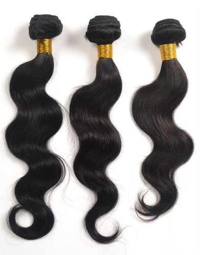Body Wave Triple Pack