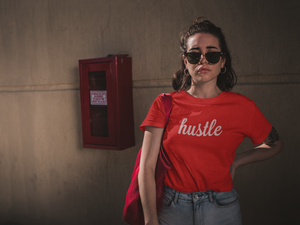 Hustle Cola T-Shirt