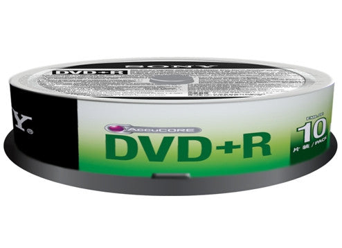 Sony DPR47S DVD+R Recrodable
