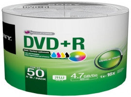 photograph about Printable Dvd Disc titled Sony 50DPR47Facebook DVD+R Printable Disc