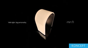 Koncept Mr N LED Desk Lamp (NL1)