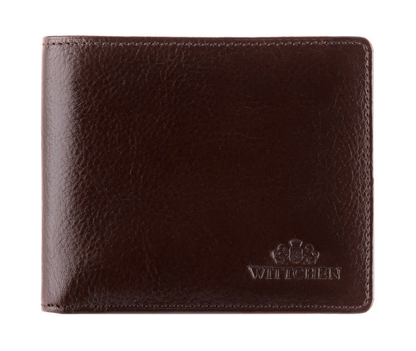 wallet front