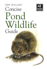 Concise Pond Guide