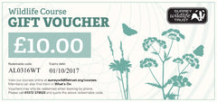 Adult Learning Gift Voucher £10