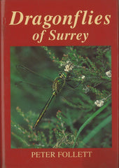 Dragonflies of Surrey