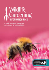 Wildlife Gardening Information Pack