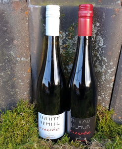 White Cuvée Weisswein